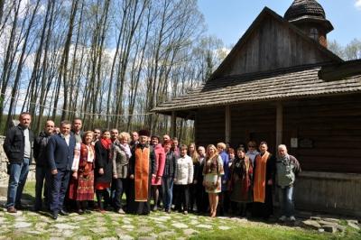 Семінар-діалог «Давній «Галич» –  культурно-історичний об'єкт-дестинація»