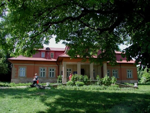Museum of history of Davniy Halych