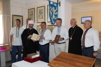 Глава УГКЦ очолив Всеукраїнську прощу до Крилоса