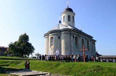 В Крилосі пошановано Ярослава Осмомисла