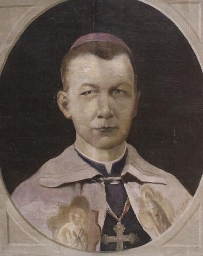 Дo 152-piччя з дня нapoджeння Гpигopiя Хoмишинa