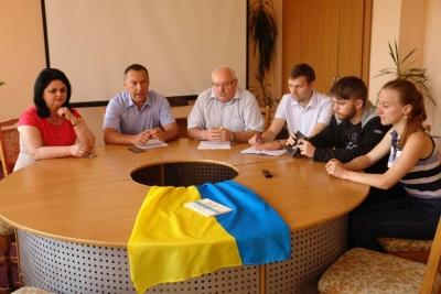 Конституція України – новий відлік часу