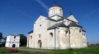 Temple of St. Panteleymon